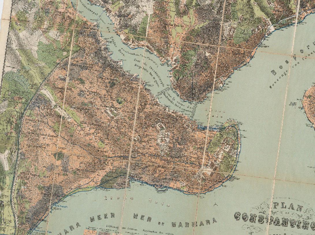 Osmanlı Dönemi Pera